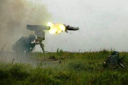 Перемирие по понятиям: боевики под Славянском сбили вертолет с гуманитаркой