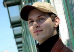 Павел Дуров рассказал, как Кремль отжал у него соцсеть ВКонтакте