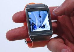У нового варианта смарт-часов Samsung будет поддержка мобильных платежей