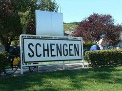 В Шенгенской зоне проблема наплыва мигрантов