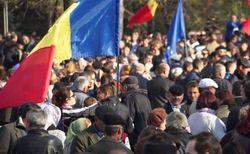 Власти Молдовы предложили протестующим диалог