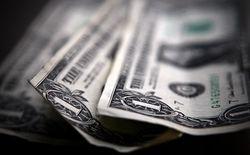 Danske Вank прогнозирует почти 85 рублей за доллар к середине года