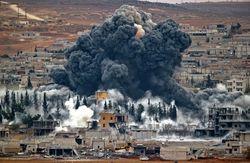 Международная коалиция рассчитывает разгромить ИГ уже в этом году – Reuters