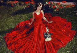 August van der Walz: каждая женщина неповторима в своей красоте