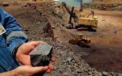 Российский бизнес просят организовать поставки железной руды в ДНР-ЛНР