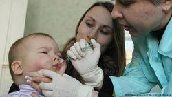 Как в России борются с всеобщей вакцинацией – мнение Преображенского
