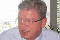 Еврокомиссар Штефан Фюле
