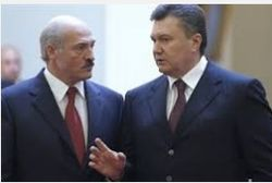 Найем: план Януковича – поселиться в Беларуси, возглавить Новороссию