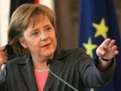 Германия готова стать посредником в переговорах Януковича с оппозицией