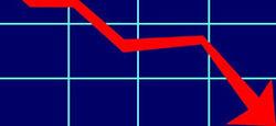 Прибыли бизнеса в РФ снижаются 7-й месяц подряд