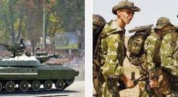 Военные просят президента избежать раскола и принять неотложные меры