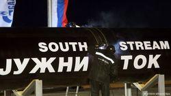 «Южный поток» невозможен, пока Москва не уладит отношения с Киевом – ЕК