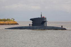 Швеция провалила поиски российской подлодки, как и во времена СССР – иноСМИ