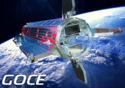 В октябре на Землю рухнет 5-метровый спутник GOCE