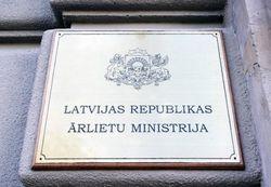 Если Путин хочет увидеть нациста, пусть посмотрит в зеркало – МИД Латвии