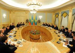 Литва официально пригласила участников Восточного партнерства на саммит