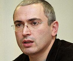 """Ходорковский о подробностях освобождения: """"У меня не было выбора"""""""