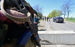 Террористы в Славянске отказали освобождать заложников