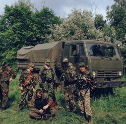 Кремль воюет не с Киевом, а против сланцевого газа – Эхо Москвы
