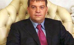 В Борисполе задержали авторитета Анисимова - причины