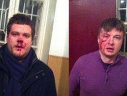 МВД Украины квалифицировало нападение на нардепа Ильенко как хулиганство