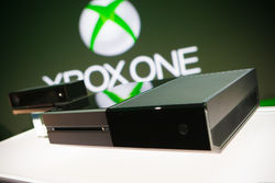 26 сентября — старт продаж Microsoft Xbox One в России