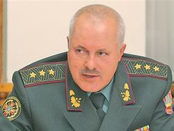 Агрессия РФ изменила и армию, и отношение народа к ней – экс-главком Замана