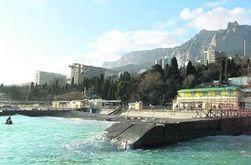 Если Крым войдет в состав России, сдавать жилье туристам крымчане не смогут