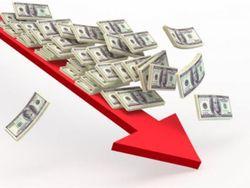 Обесценивание гривны к доллару грозит гиперинфляцией