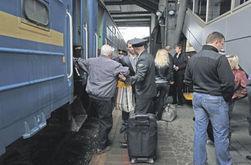 Львовская область начала принимать беженцев из Донбасса