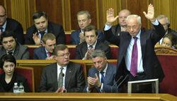Азаров возложил ответственность за жертвы на организаторов протестов
