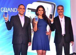 Южнокорейский рынок встречает Samsung Galaxy Grand 2
