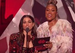 Определены победители American Music Awards 2018