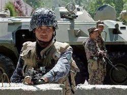 Узбекистан: конкурс среди призывников - в армию берут лишь каждого восьмого