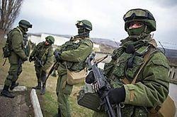 Украина воюет не с террористами, а с Россией – Геращенко