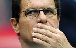 Роструд потребовал выплатить зарплату Фабио Капелло в течение месяца