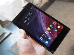 10 апреля на рынок выходит ASUS MeMO Pad 7 LTE