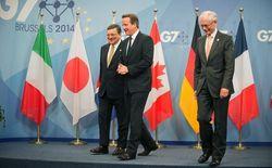 Страны G7 обсудят антикризисные меры – Die&Welt