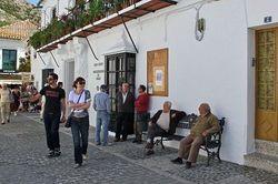 За 15 лет в Испании впятеро выросло количество пенсионеров-иностранцев
