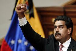 Верховный суд Венесуэлы объявил парламент страны нелегитимным