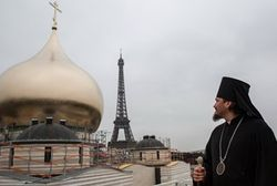 В Париже открылся российский духовно-культурный центр