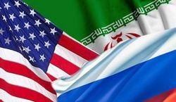 Иран может стать первым камнем преткновения между США и Россией