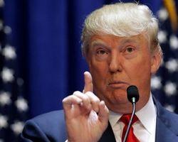 Журналисты обнародовали налоговую декларацию Трампа