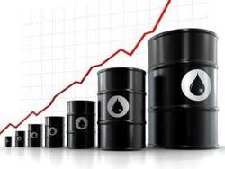 Цены на нефть демонстрируют положительную динамику