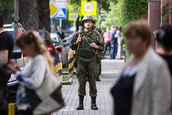 Россию накрыла волна телефонных предупреждений о бомбах – версии