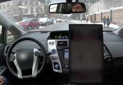 Яндекс.Такси готовится к запуску беспилотников