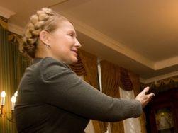 Востоку Украины нужен русский язык – Тимошенко