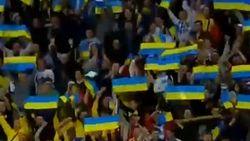 Футболистов Украины стимулируют пройти Францию «кругленькой» суммой