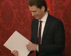 Украина тоже имеет обязательства по Донбассу – канцлер Австрии