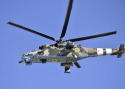 Для АТО выделили устаревшие и незащищенные вертолеты